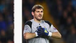 Casillas ya hakura da kwallon kafa bayan shekaru 29, ya shiga harkar siyasa