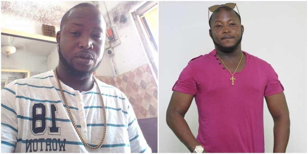 Tragedy as Popular Nigerian Singer and 'Idi Nla' Crooner, Lala, Dies
