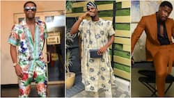 With these 5 outfits, let Neo Akpofure teach you how to rock different types of wears as a man