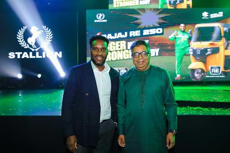 Bajaj Auto launches RE 250 Superkeke in Nigeria