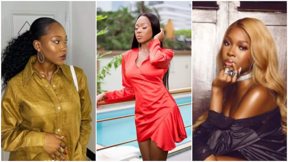 BBNaija star Vee talks about not going to university, asks why peple are suprised
