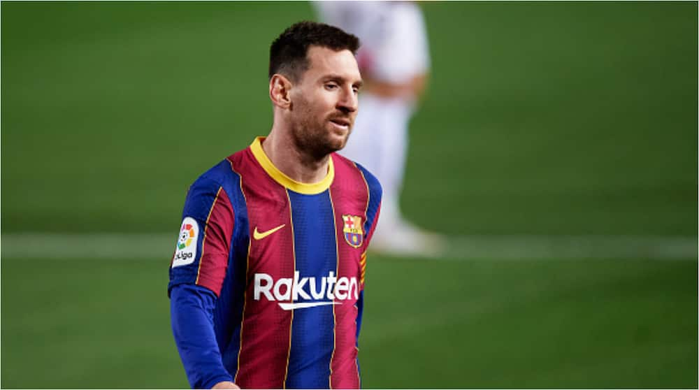 Angry Barcelona board threaten to do 1 thing to newspaper over reported Lionel Messi's £492m contract leak