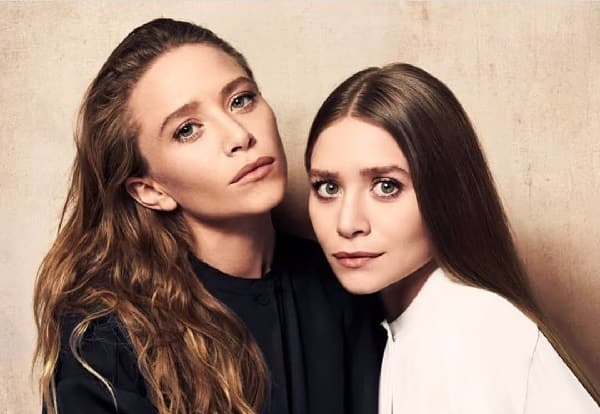 Check out fascinating details about the beautiful Olsen twins