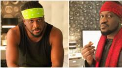 Let the Okoye family have peace: PSquare's Paul Okoye finally breaks silence