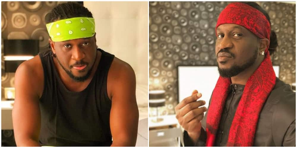 COVID-19: Paul Psquare confirms he's down with the virus, gives advice