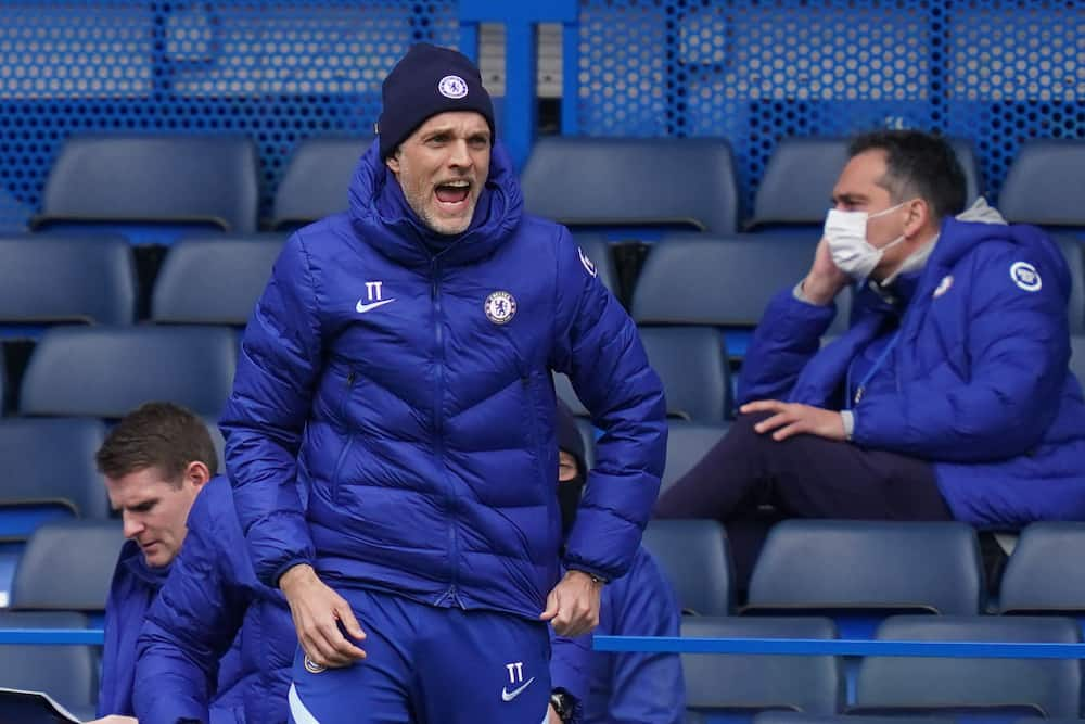 Chelsea boss Tuchel finally reacts to Blues' disappointing defeat to Premier League strugglers