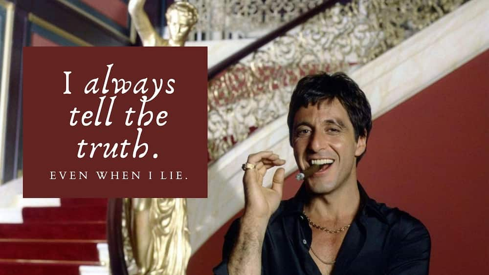 quote from scarface