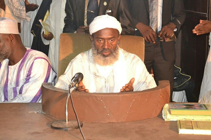 Kaduna: Sheikh Gumi Reveals What Caused Rise in Killings, Abductions, Proposes New Solution