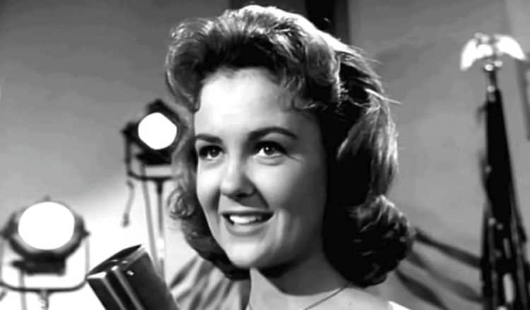 Shelley Fabares: Is she still alive?