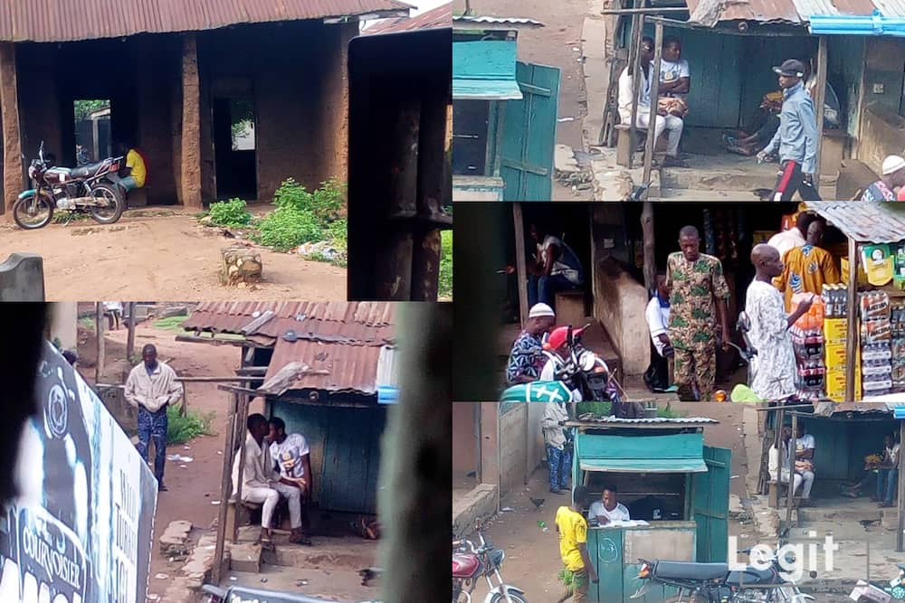 Opinion: Help! the future of my home town is bleak by Tona Bakare