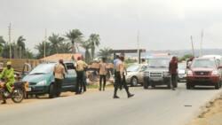 Hatsarin mota ya kashe mutane 40 a Adamawa, FRSC