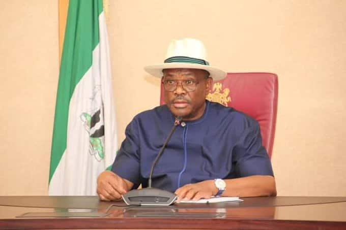 IPOB outlawed in Rivers state as Wike places N50m bounty on wanted Stanley Mgbere