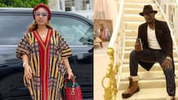 Politician Prince Kpokpogri drags DSS, Tonto Dikeh to court, seeks N10bn compensation