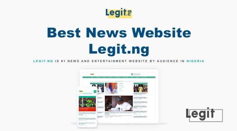 WAN-IFRA 2021 African Digital Media Awards: Legit.ng Emerges Finalist in Best News Website Category
