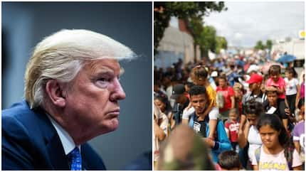 BREAKING: US judge gives contrary order to Trump's anti-migrant position