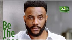 Reality Star Ebuka Partners with 2Sure Nigeria for its Official Antibacterial Soap Launch