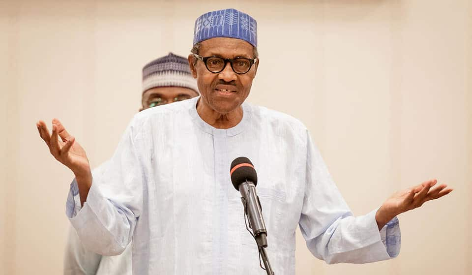 Shugaba Buhari: Zan yi maganin masu ta da hankali da kashe-kashe a Jos