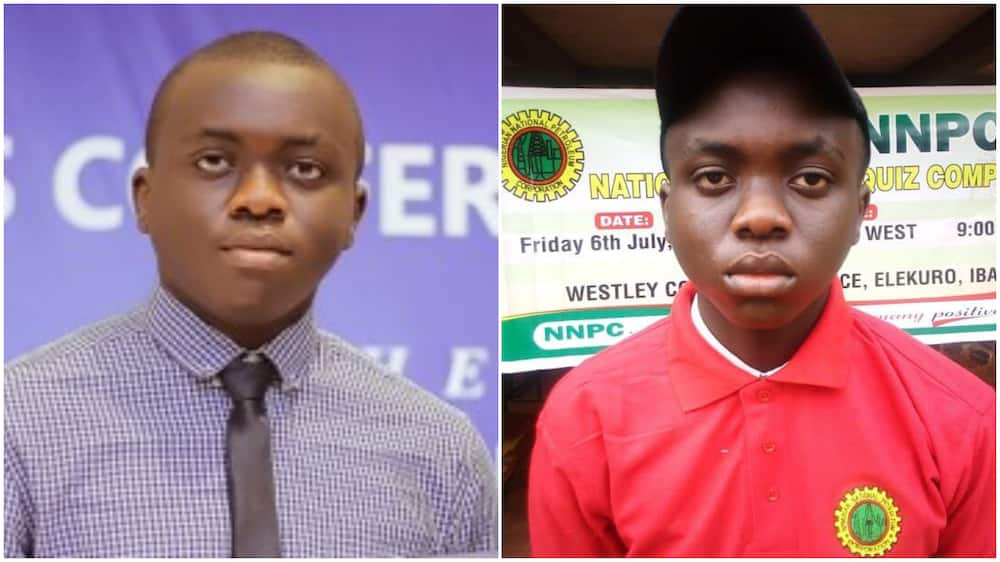 Boy who had highest JAMB score in 2019 gets scholarship from American govt, sets to relocate abroad
