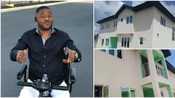 Photos of N50m vicarage built, donated by singer Yinka Ayefele in honour of late father