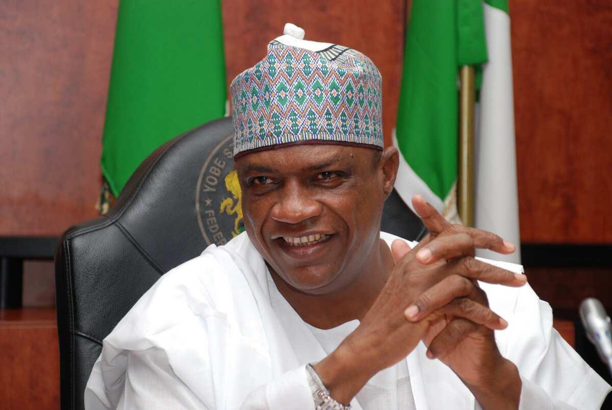 Senator Gaidam says repentant Boko Haram insurgents can be useful to society