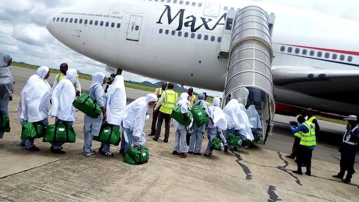 Breaking: Saudi bans Nigerians, others from participating in 2021 Hajj