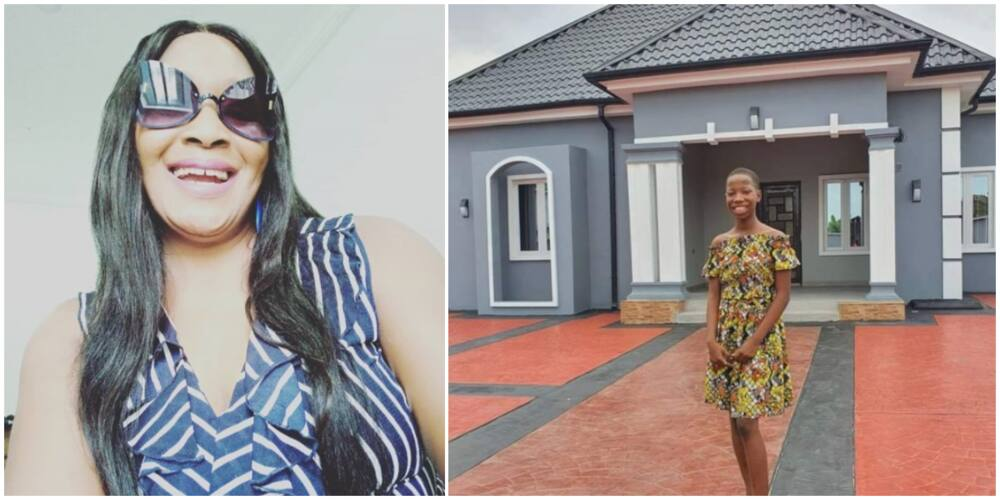 Kemi Olunloyo slams Emmanuella's team for not revealing her exact source of income
