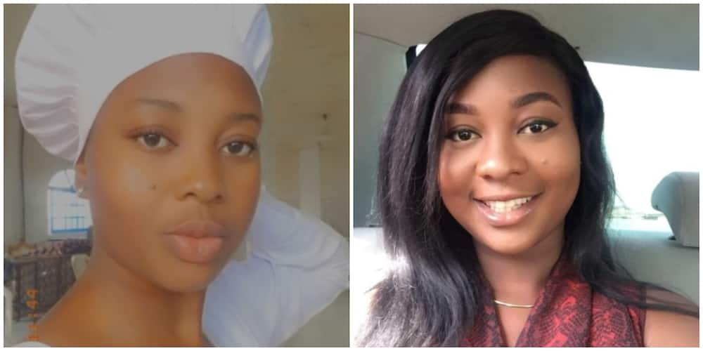 'Sodium and Gomorrah': Lady trends after condemning #Silhouettechallenge