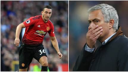 Embattled Man United defender drops major transfer hint amid links with 4 European clubs