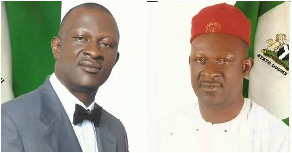Tragedy as Enugu commissioner Ekweremadu slumps and dies during a meeting