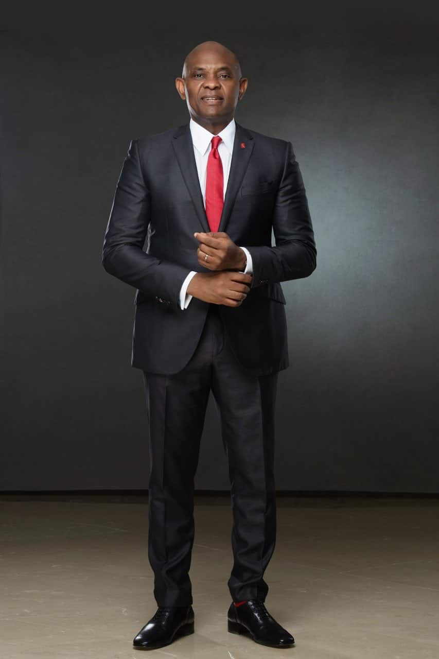 Elumelu: Youth Restiveness Ticking Time Bomb for Africa, others