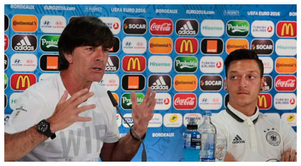 Former Germany Coach Low wants to Reconcile Player Who He Sent Back Home From 2018 World Cup
