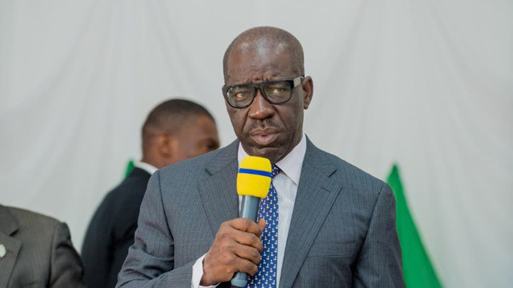 19 months after rejecting RUGA, Obaseki says he'll give land to herders in Edo