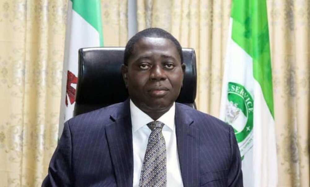Da duminsa: Jigo a fadar Buhari ya rasu sakamakon ciwon kansa