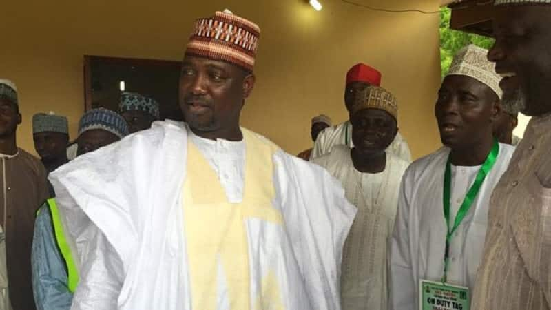 Niger to renovate Government House with N3.2bn