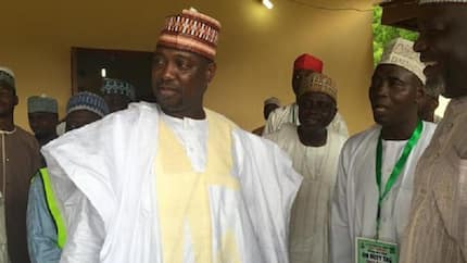 In few years, states in Nigeria will find it difficult to live on federal allocations - Governor Sani Bello warns