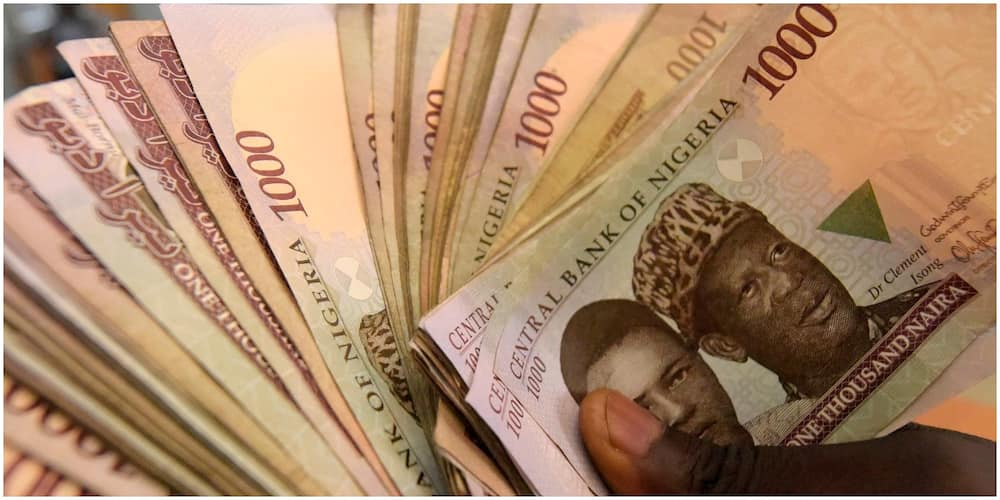 Pound Remains Strong Against Naira As Dollar Sells Above N500
