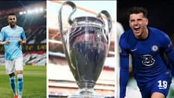 Revealed: 5 reasons why Chelsea will lose Champions League final against Man City