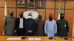 Full list of companies FG wants to sell or temporarily hand over to private investors