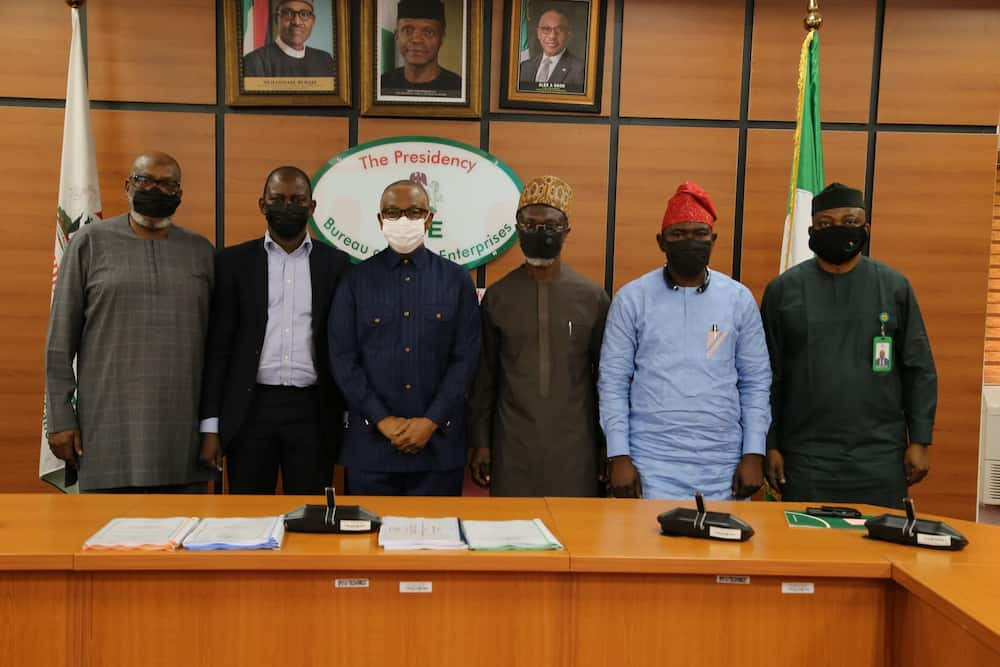 Full List: FG Wants to Sell or Temporarily Hand Over Firms to Private Investors