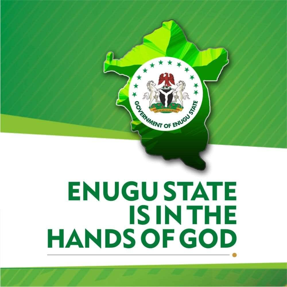 Enugu government reopens all primary and secondary schools on September 28