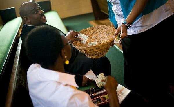Unusual letter from man demanding offerings worth KSh 58k from church tickles Kenyans