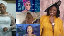 Tope Alabi vs Yinka Alaseyori: Gospel Artistes, Pastor, Celebrities Rally Support For Singer of Oniduro Mi