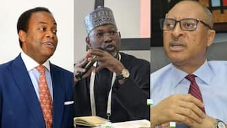 Third force: Jega, Pat Utomi, Duke, create new political party ahead of 2023