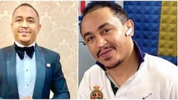 Daddy Freeze: If your spouse doesn't follow you on Instagram but follows their pastor, your breakup is loading