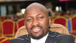 Alleged adultery scandal: Apostle Suleman faces N2bn legal action