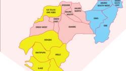 Breaking: Panic as gunmen attack travellers, kidnap 5 persons in ondo