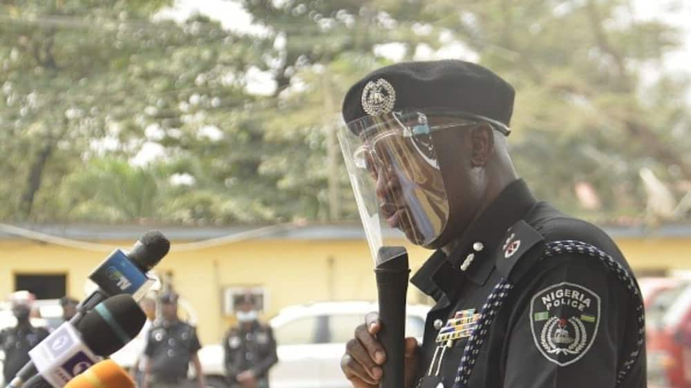 Lagos Police Command Releases Phone Numbers of DPOs, Other Senior Officers