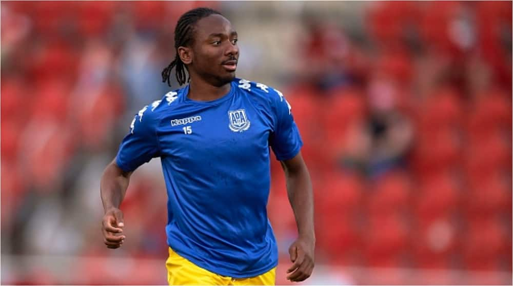 Spanish Club Espanyol Make Talented Nigerian Youngster Number One Summer Transfer Target