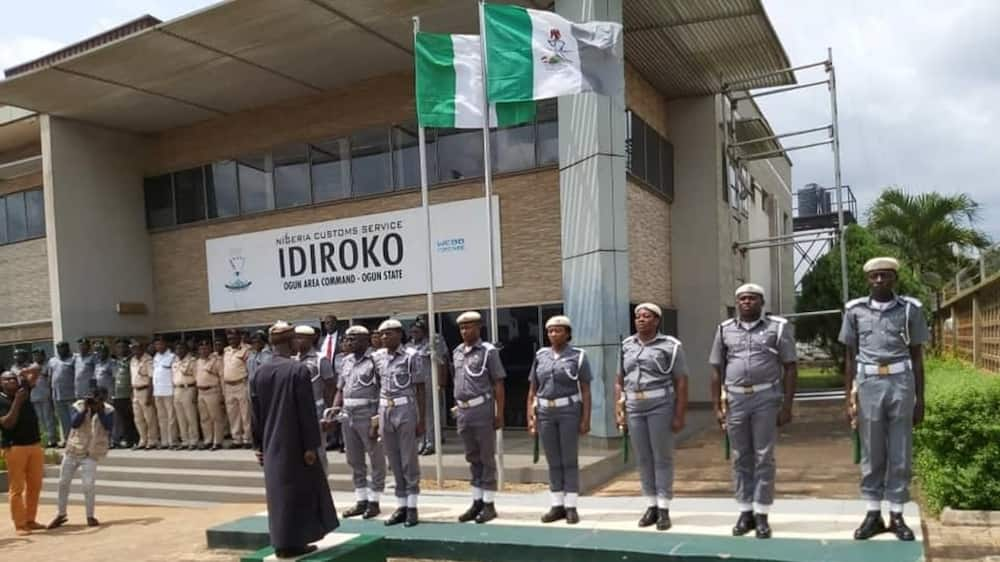 Border Reopening: 26 items that remain banned from being imported into Nigeria