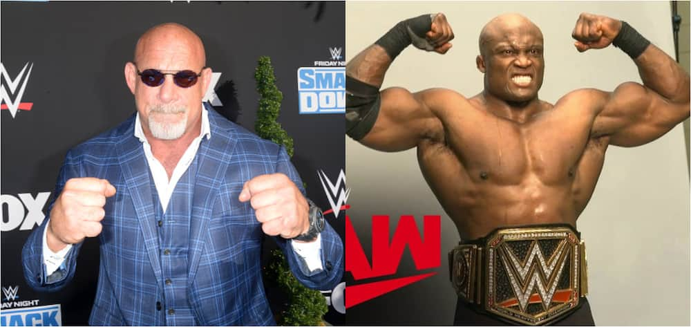 Monday Night RAW: Bobby Lashley vs Goldberg for SummerSlam not decided yet
